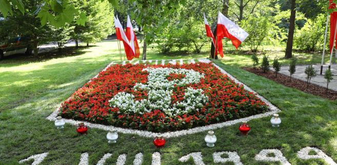 """""""Chodzi o to, by na stulecie polskiej niepodległości pokazać powstańcom, że o nich pamiętamy i że ta pamięć będzie wiecznie żywa."""""""