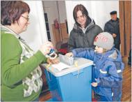 Mieszkańcy Estonii nagrodzili swojego premiera za cięcia i wyprowadzenie kraju z kryzysu