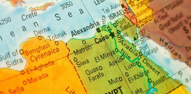 W wybuchu zginęło trzech wietnamskich turystów i egipski przewodnik, 10 osób zostało rannych.