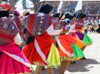 Całopalenie po peruwiańsku: Kobiety cierpią i giną w płomieniach