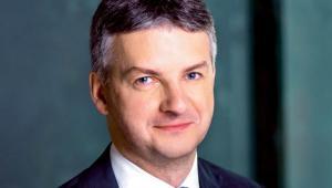 Wiktor Janicki, dyrektor generalny Roche Polska