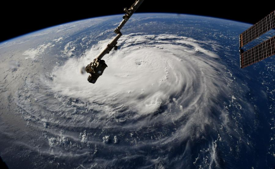 huragan Florence