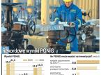 PGNiG zamierza wydać na polską energetykę ponad 5 mld złotych