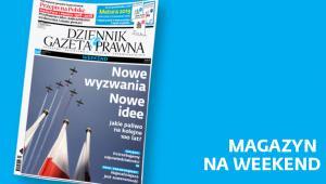 Magazyn DGP z 5 października 2018 r.