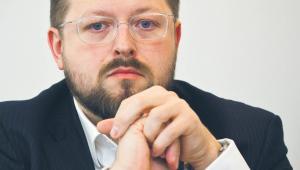 Przemysław Stalica, Bank Pekao