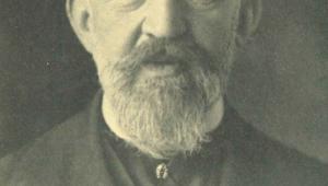 Kazimierz Twardowski By Nieznany/Unknown [Public domain], via Wikimedia Commons