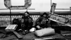 """Film """"Cyborgi"""" pokazany zostanie w ramach stołecznego Festiwalu Filmowego Ukraina! 2018"""