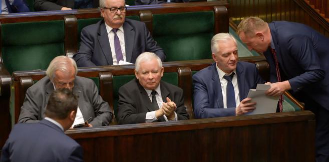 Oto najważniejsze decyzje podjęte podczas 70. Posiedzenia Sejmu.