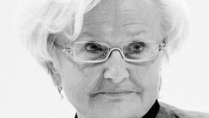 Prof. Ewa Łętowska sędzia Trybunału Konstytucyjnego w stanie spoczynku