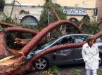 Włochy: Co najmniej 12 ofiar śmiertelnych niepogody, zbliża się kolejny front ulew