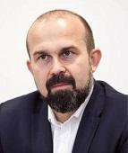Adam Ambrozik menedżer ds. korporacyjnych w firmie Velux