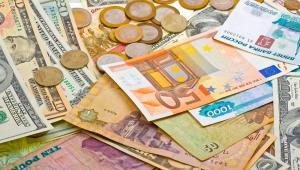Banknoty fot. shutterstock