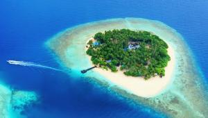 Zobacz najładniejsze plaże świata