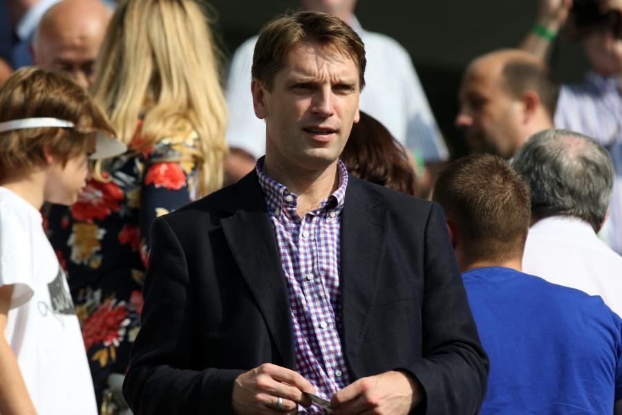 Tomasz Lis (fot. newspix.pl)