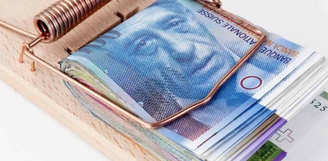 Obserwowane w ostatnich miesiącach zmiany kursów powodują, że korzyści odnoszą osoby, które zdecydowały się na spłatę rat bezpośrednio w walucie.