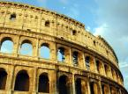 Do Koloseum można wejść jak gladiator, prosto na arenę