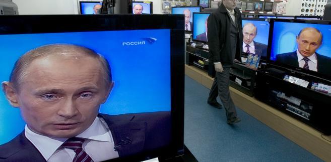 Putin zrobi wszystko, aby odciągnąć Ukrainę od UE. A Janukowycz skorzysta