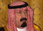 6. Abdullah bin Abdul Aziz al Saud, król Arabii Saudyjskiej