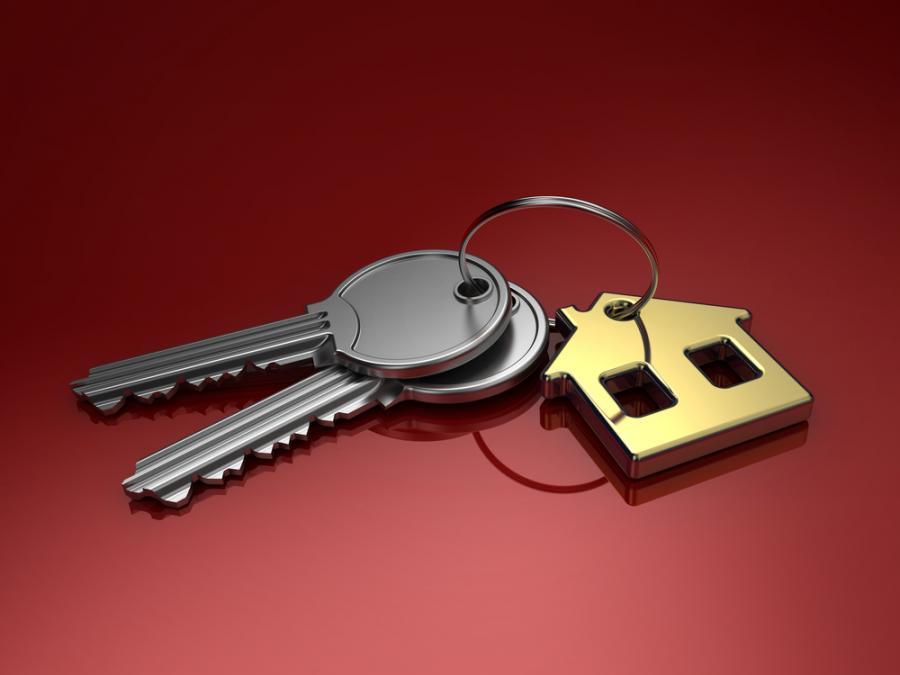nieruchomość, nieruchomości, klucze, dom, mieszkanie, deweloper