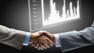 Sieci obniżają koszty inwestycji również dlatego, że na ich korzyść działa skala prowadzonego biznesu