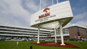 Wśród odbiorców produkcji nowej instalacji Orlenu są firmy z Europy Zachodniej i z Azji.