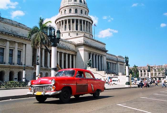 Hawana na Kubie