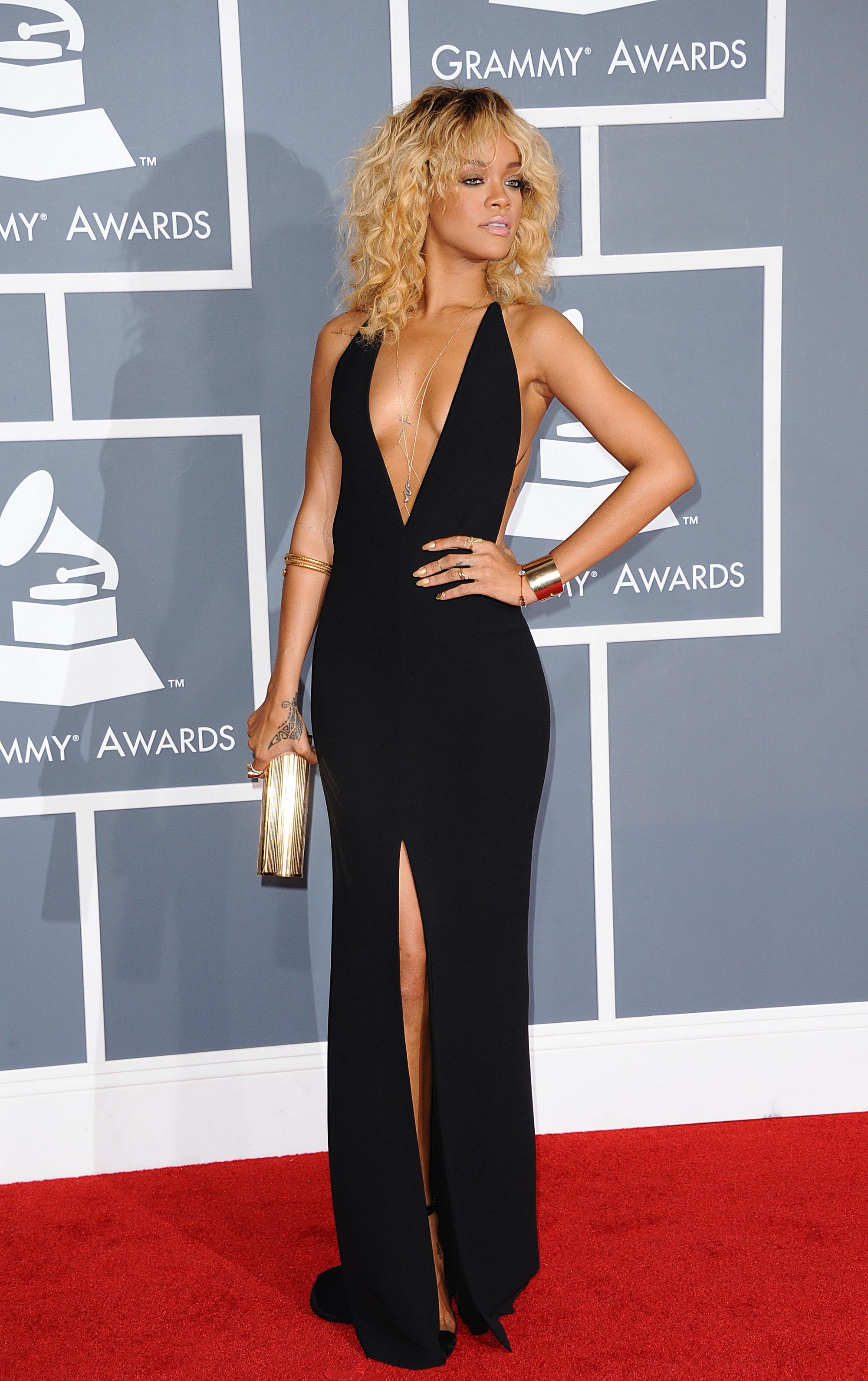 Grammy Tak Wyglądały Gwiazdy Na Czerwonym Dywanie Zdjęcie 6