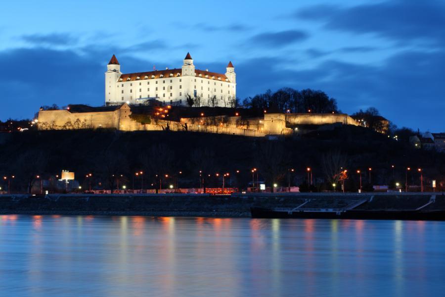Bratysława, Słowacja.