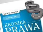 Kronika Prawa czerwiec 2011