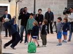 Tańczę, śpiewam, recytuję. Ronaldo i Radwańska prywatnie w nowym kanale sportowym o celebrytach