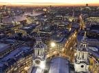 1. Londyn. Dokąd udać się w Europie na zakupy? Oczywiście do Londynu. Każdy turysta znajdzie coś odpowiedniego dla siebie. Styl nie gra roli. Różnorodność kulturowa Londynu pozwala na znalezienie swojego własnego, niepowtarzalnego stylu.