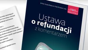 Ustawa o refundacji z komentarzem