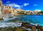 Grecka wyspa Syros