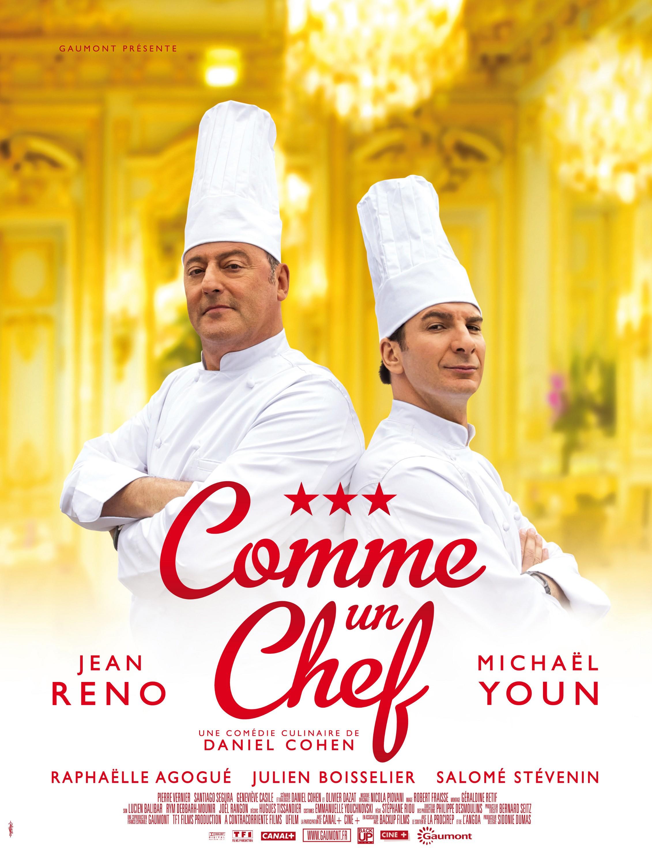 Faceci Od Kuchni Jean Reno Jako Legendarny Kucharz