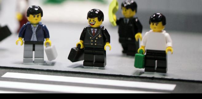 Dlaczego dotychczasowy system rabatów Lego był sprzeczny z prawem konkurencji?