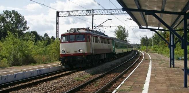 Wiosenna korekta kolejowego rozkładu jazdy zacznie obowiązywać od niedzieli
