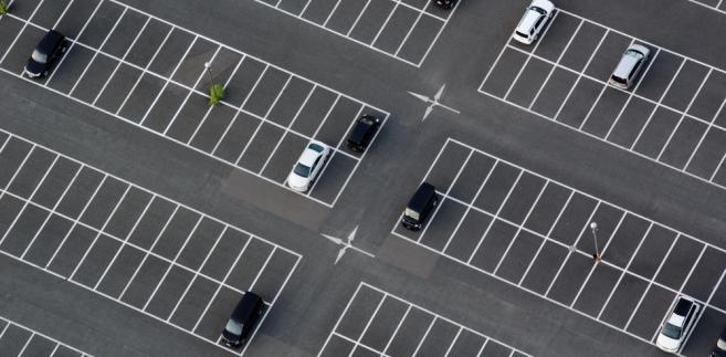Organ nie będzie szukał kierowcy, który nie zapłacił za parking