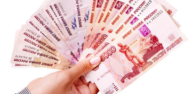 Przez kilka ostatnich tygodni rosyjska waluta systematycznie zyskiwała na wartości
