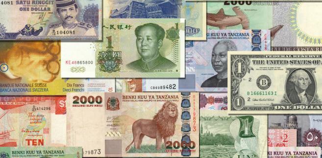 Średni kurs dolara w Narodowym Banku Polskim wynosi dziś 3 złote 81 groszy, euro 4 złote 12 groszy, a franka szwajcarskiego 3 złote i 90 groszy.