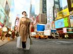 1. Time Square w Nowym Jorku jest ulubioną atrakcją turystyczną na całym świecie. Każdego roku przewija się tam ponad 39 mln osób.