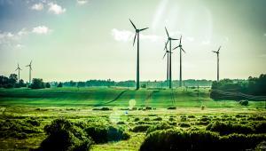 Proces przejścia na czystą energię w Europie jest już zaawansowany.